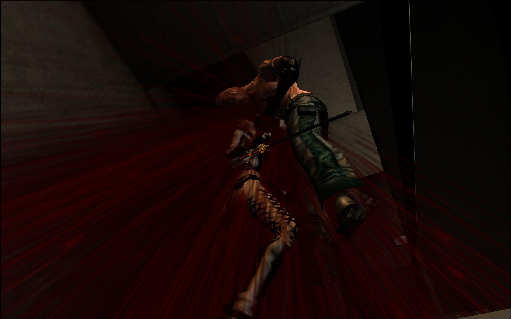 Bloodrayne 2 skins sex pics
